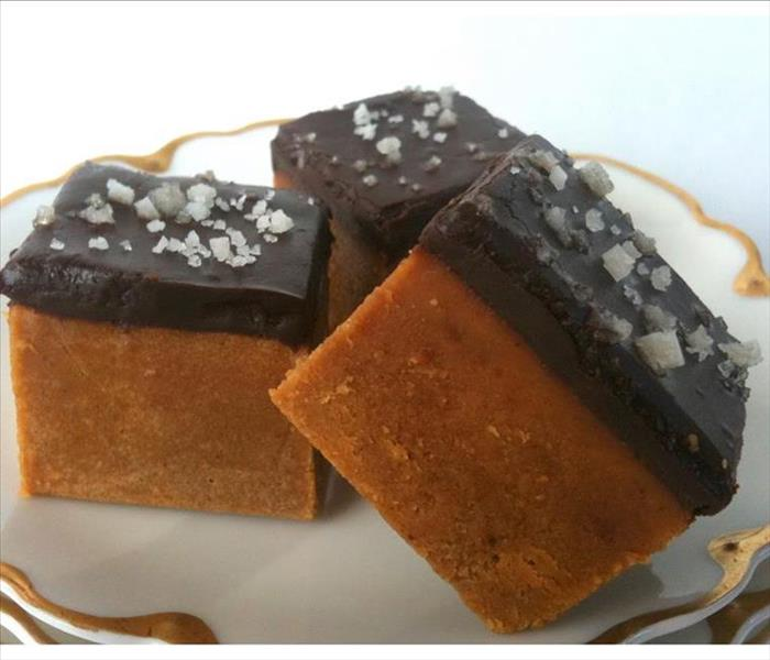 General Fudge Recipe