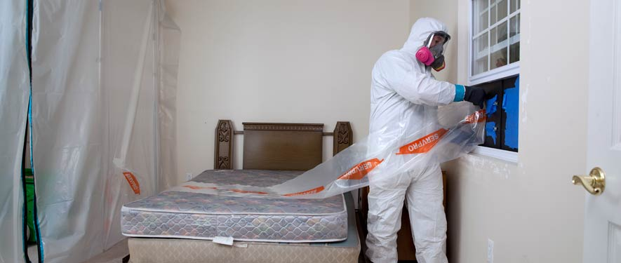 Westerly, RI biohazard cleaning